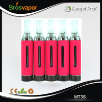 Bottom coil rebuildable atomizer 3ML Kanger Tanks Kanger MT3S Atomizer 510 Thread