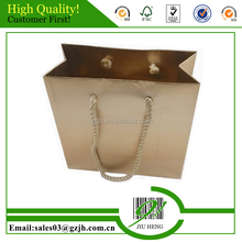 luxury paper shopping bags printing with best material