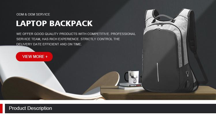 Оптовый заказ модные водонепроницаемые студент колледж сумка рюкзак для ноутбука