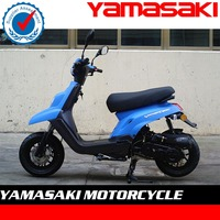 high quality small size 125cc best selling scooter