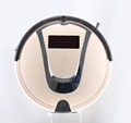 Best Seller Auto Recharge Robot Vacuum Cleaner with 600 ml Dustbin Capacity