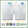 Medium-Q,QE series Lab Dionized Water Purification System for Type II Type III RO DI water