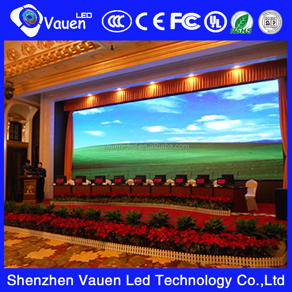 p6 indoor full color led display xxx video xx panel x screen