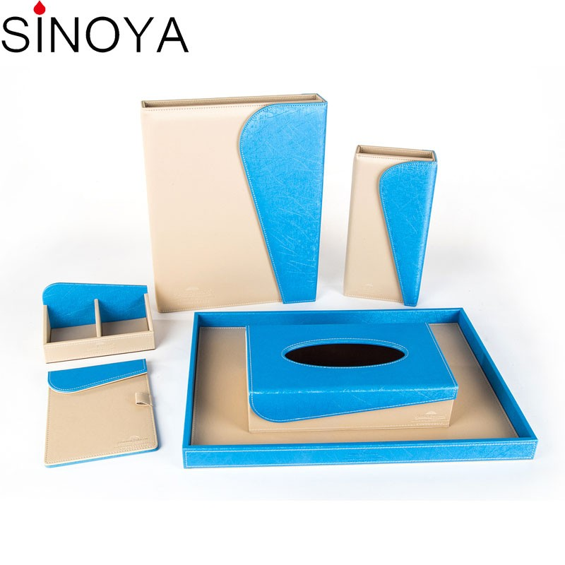 Personalized Hotel Leather hotel suppliers leather products