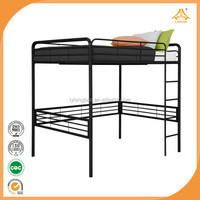 school furniture labor bed model metal bed iron frame made in china