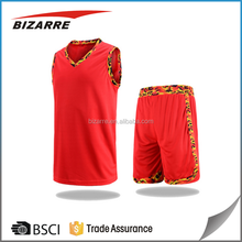 Top 10 bespoke jersey and short basketball design