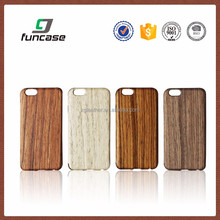 2016 latest brown wood grain outside and tpu inside Cell Phone Case for iphine for samsung