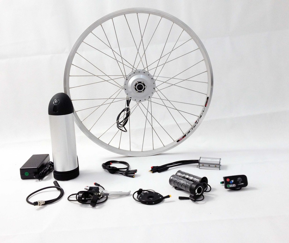 Beat salling Bafang 250w/350w/500w electric bike motor kit