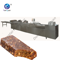 Healthy Dates & Nuts Energy Bar Recip Making Machine