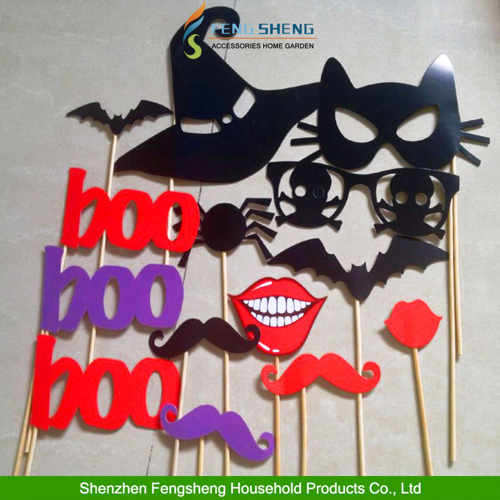 Купить Diy Halloween Party Фото Реквизит оптом из Китая