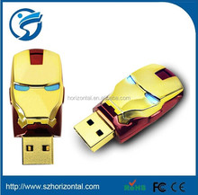 New High quality Cool Transformer USB flash drive 16 GB