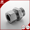 ss316 22L DIN2353 tube fitting male connector