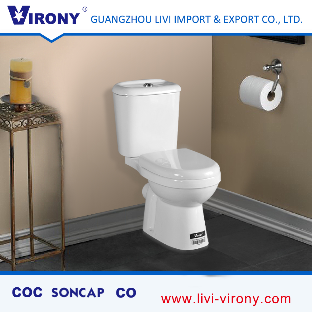 Professional colored toilet for wholesale