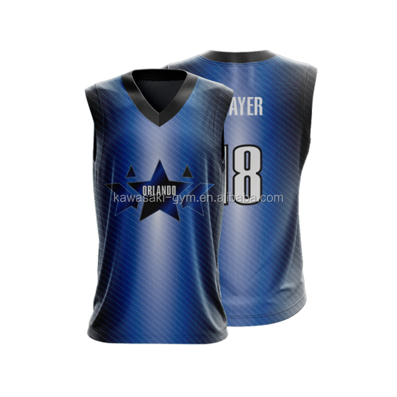 Cheap plain new design navy blueteam usa basketball jerseys custom