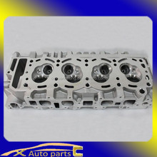 Cylinder head of toyota 22R engine parts