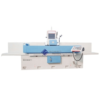 NC Control Surface Grinding Machine 500*1000mm table size