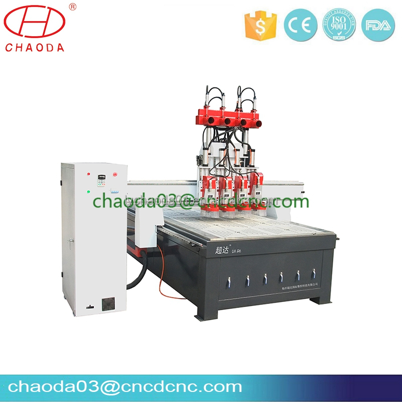 advanced JCW1325-4H second hand japanese woodworking machinery