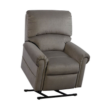 Electric Single One Seat Massage Vibrator Lift Recliner Sofa for Elderly