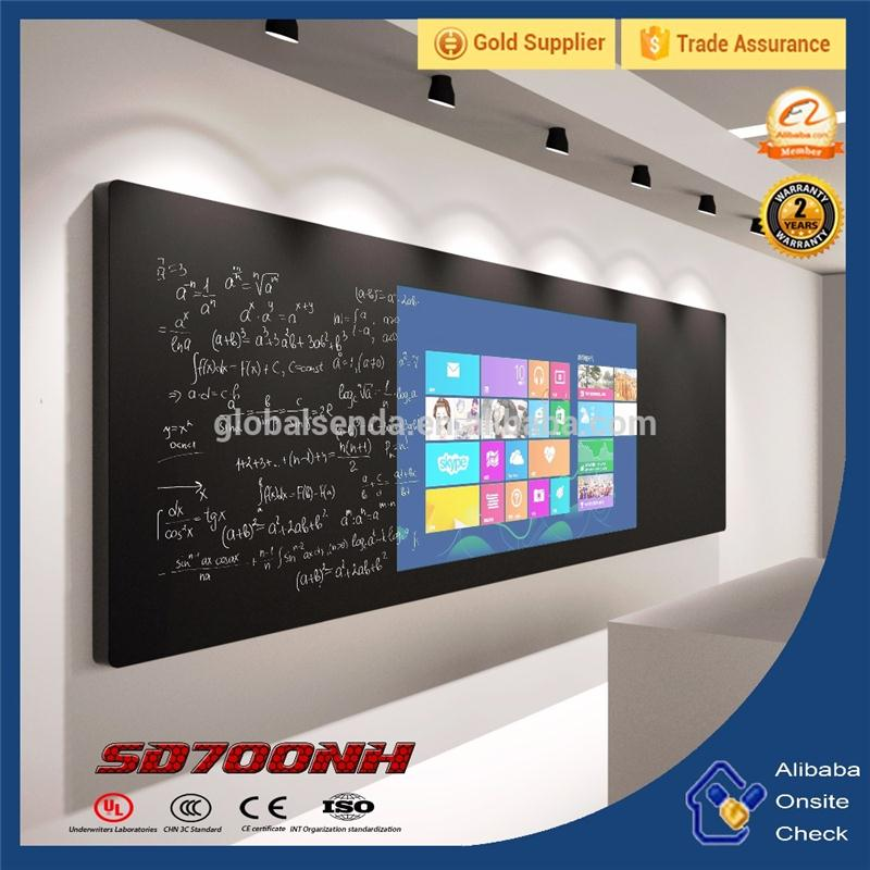 Professional Ultrasonic Interactive Whiteboard with CE certificate