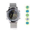 Watch Watches Smart Wristwatch Wearable Devices EX18 Clock With Men's Waterproof Smartwatch Relogios Wrist For iOS Android Phone