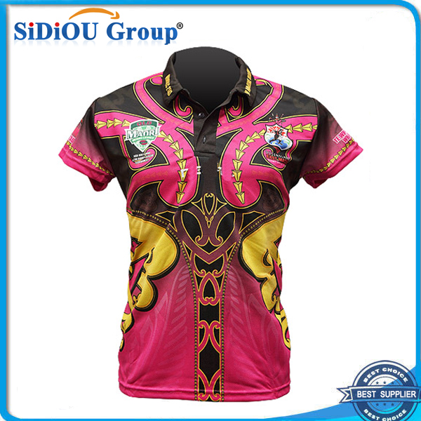 custom men sublimation shirt sublimation motorcycling shirt