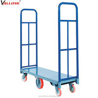 OEM/ODM Factory Direct U Boat Hand Pull Trolley