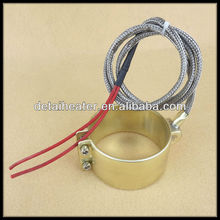 Electric casting 150w copper band heater