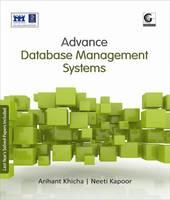 Advance Database Management System Book