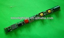 100V 350MA led tube driver(non-isolated )