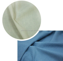 Hot sell crease-resist dyeing linen fabric