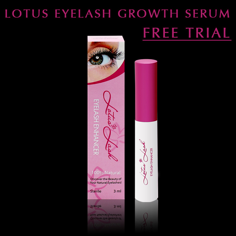 World best selling eyelash growth with effective ingredients to strengthen and condition lashes