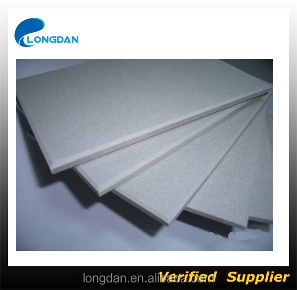 Exterior wall board Calcium silicate Decorative wall panel