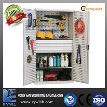 iron locker for changing room or repairing room and factory
