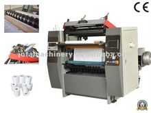 Automatic Fax Paper Marking & Converting Machine