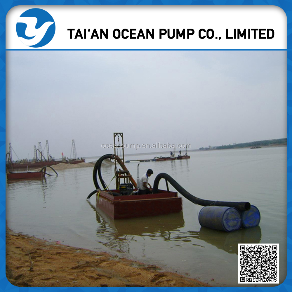 Portable Suction Dredge : List manufacturers of mini dredge buy get
