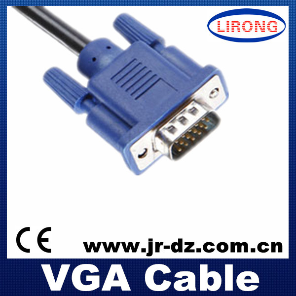 vga to scart cable 15m