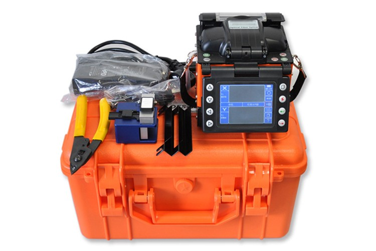Made in China Fiber Optical Arc Fusion Splicer