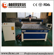 1212 router cnc 1212 4 axis cnc router for PCB/pvc/aluminum/wood