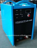 LG120 IGBT Inverter Air plasma cutting machine