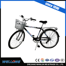 Aluminium 20 city bicycle cheap street bike rent cycling for adult