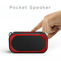 New Year Gift 2016 IPX67 Speaker outdoor speaker covers waterproof pocket speaker with diffrenet color