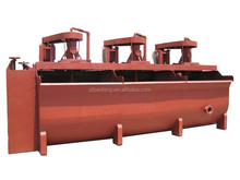 Professional Gold MIning Equipment flotation cell of Yantai Baofeng in China
