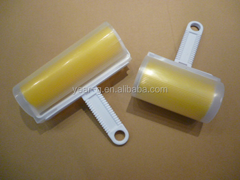 10 cm and 16 cm washable lint roller