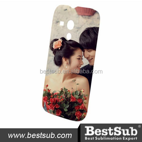 MT3D01 3D Sublimation Phone Case for Motorola Moto G Cover