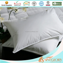 China Supplier Standard Siliconized Synthetic Polyester Hollow Fiber Fibre Pillow/Cushion