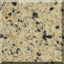 artificial quartz compact stone with flooring