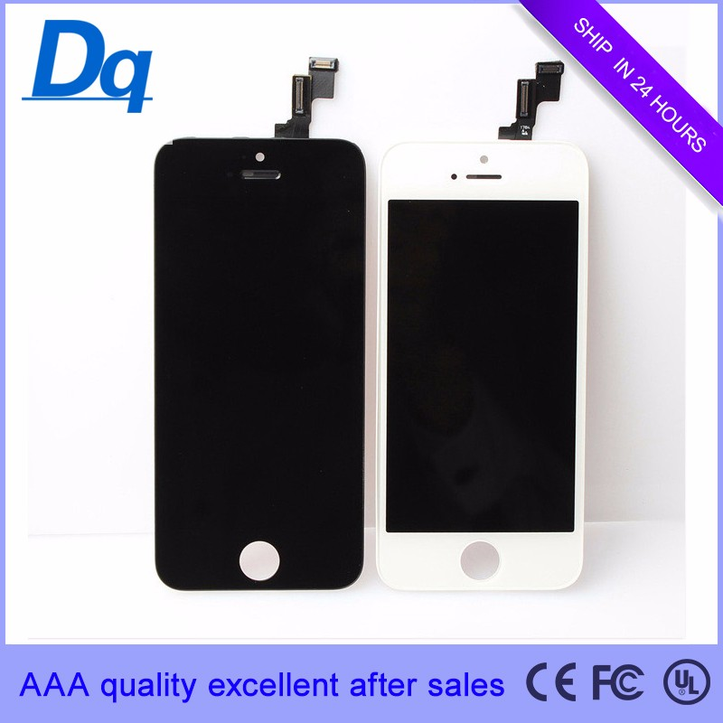 High quality lowest price mobile phone lcd for iphone 6s plus, lcd display for iphone All model
