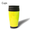 Plastic Coffee Mug/ Thermos Cup/ Sports Tumbler Bpa Free