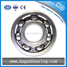 Material: GCr15 Seals Type: Z/RS/2Z/2RS/ZZ/Open Structure:Deep Groove Type:ball long life deep groove ball bearing