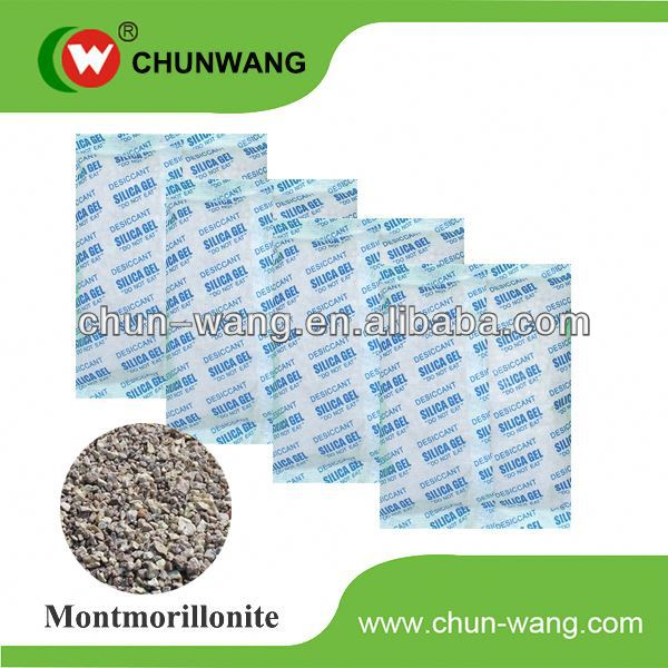 Absorb Bag Activated Aluminum Oxide Desiccant with Free Sample